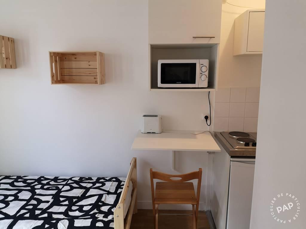 Location immobilier 660€ Saint-Mandé (94160)