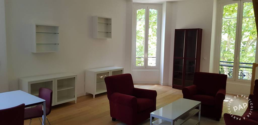 Location immobilier 2.300€ Nice Boulevard Carabacel