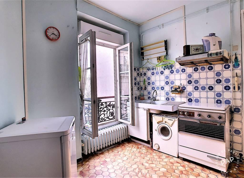 Vente immobilier 390.000€ Paris 18E (75018)