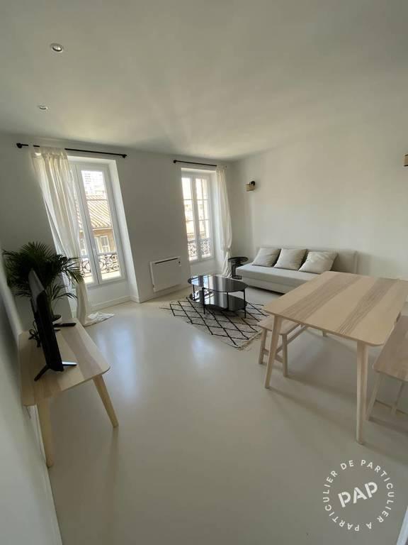 Location immobilier 900€ Marseille 6E (13006)