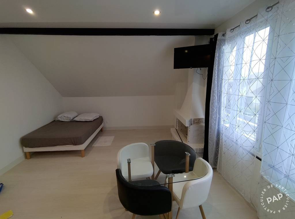 Location immobilier 850€ Poissy (78300)