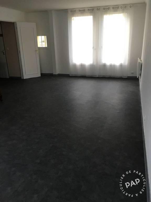 Vente immobilier 280.000€ Jouy-Le-Moutier (95280)