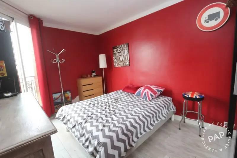 Vente immobilier 464.000€ Saint-Ouen (93400)