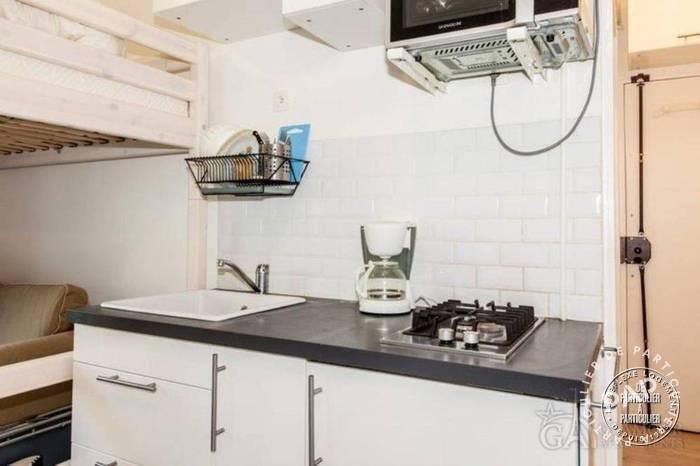 Location immobilier 950€ Paris 16E (75016)