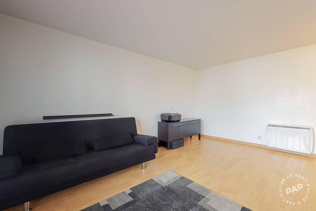 Vente immobilier 157.000€ Sainte-Geneviève-Des-Bois (91700)