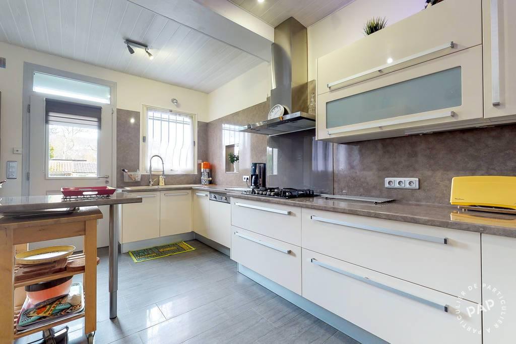 Vente immobilier 533.000€ Saint-Leu-La-Forêt (95320)