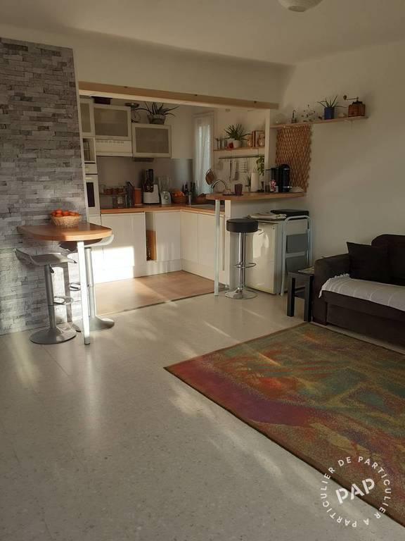 Vente immobilier 220.000€ Palavas-Les-Flots (34250)