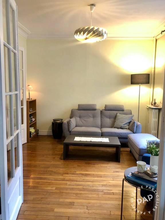 Vente immobilier 670.000€ Paris 15E (75015)