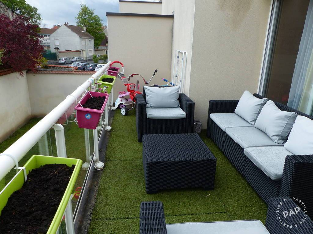 Appartement Reims (51100) 190.000€