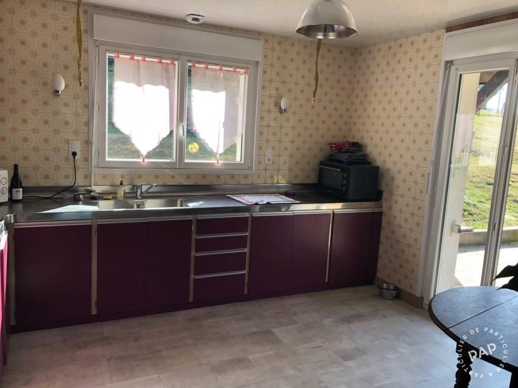 Maison Épinal (88000) 335.000€