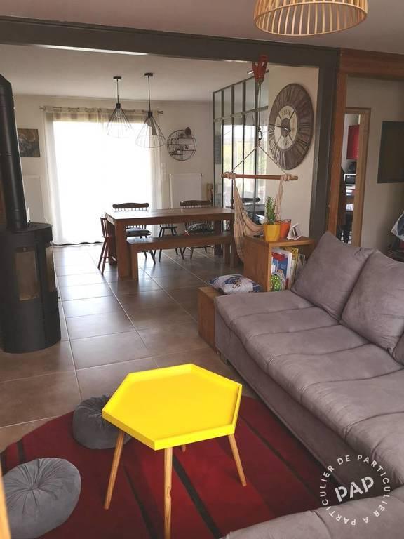Maison Les Ulis (91940) 370.000€