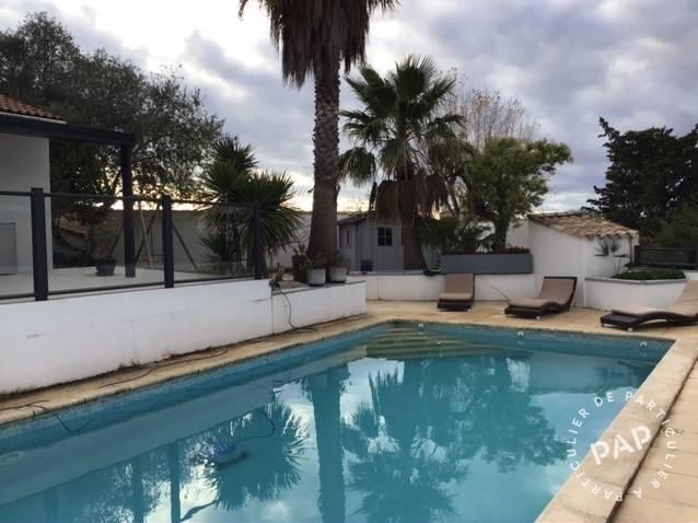 Maison Corneilhan (34490) 360.000€