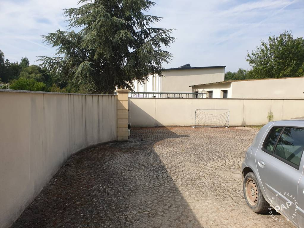 Maison Montataire (60160) 255.000€