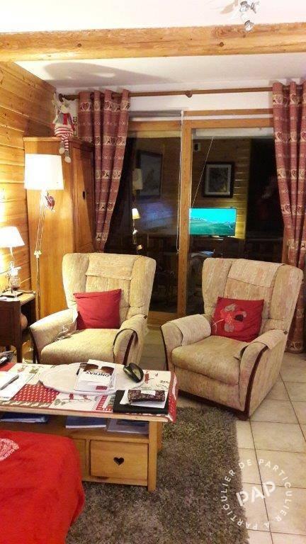 Appartement Les Orres 145.000€