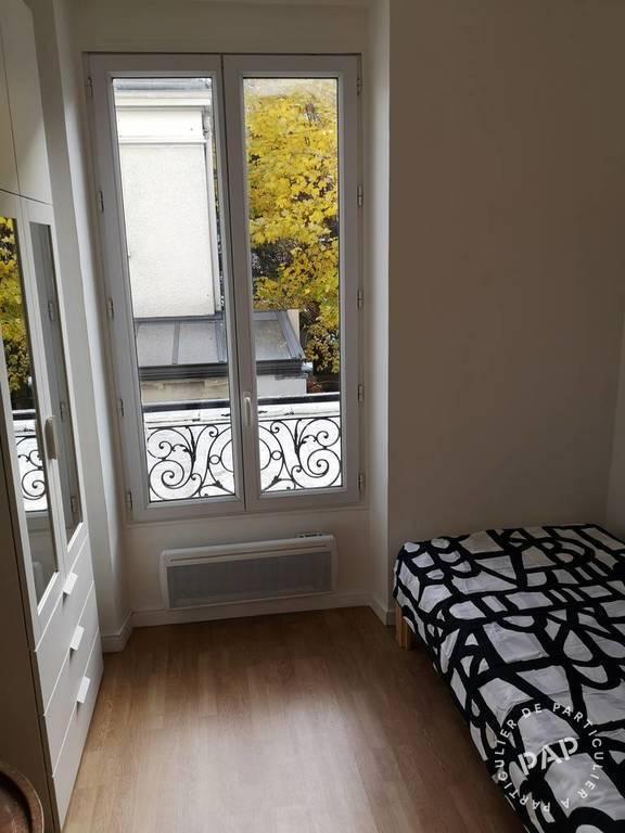Appartement Saint-Mandé (94160) 660€