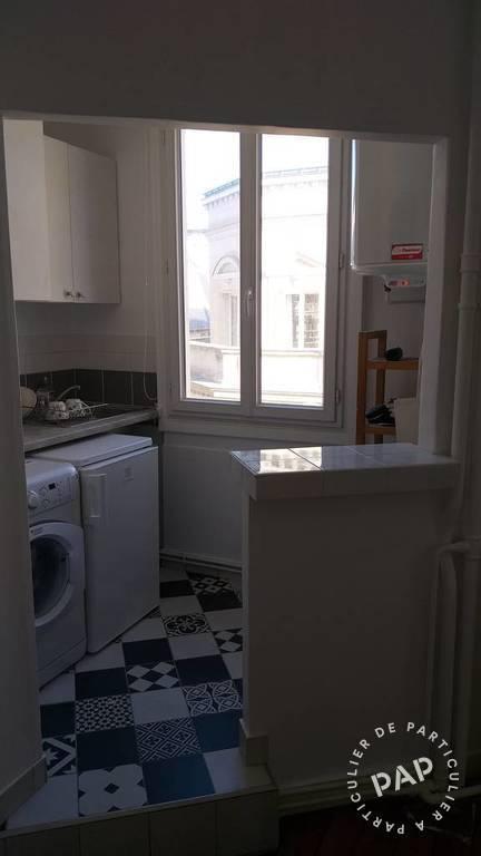 Appartement Paris 16E (75016) 519.000€