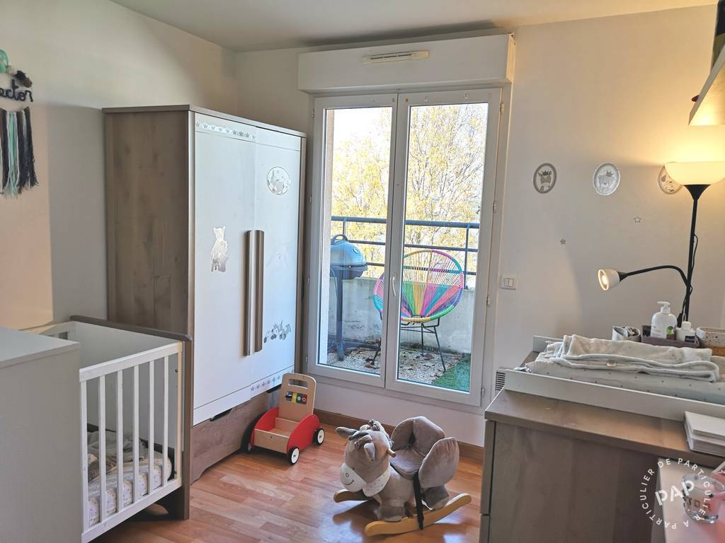 Appartement Choisy-Le-Roi (94600) 350.000€