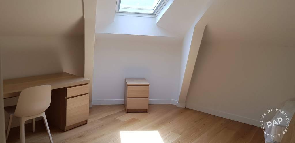 Appartement Nice Boulevard Carabacel 2.300€