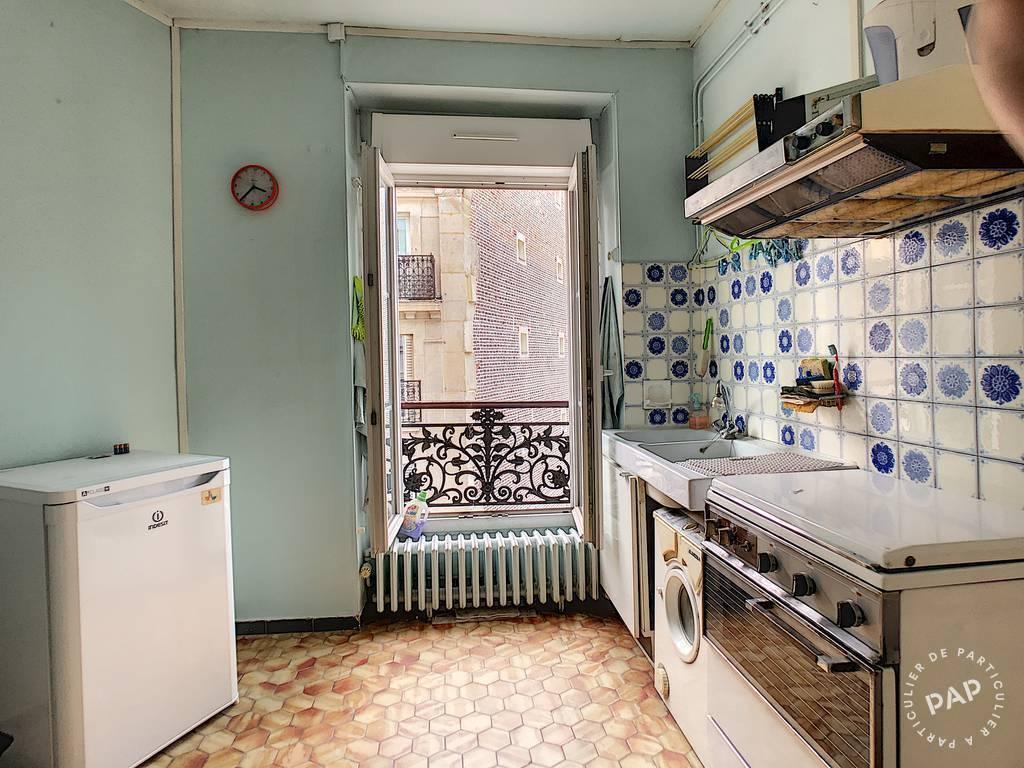 Appartement Paris 18E (75018) 390.000€
