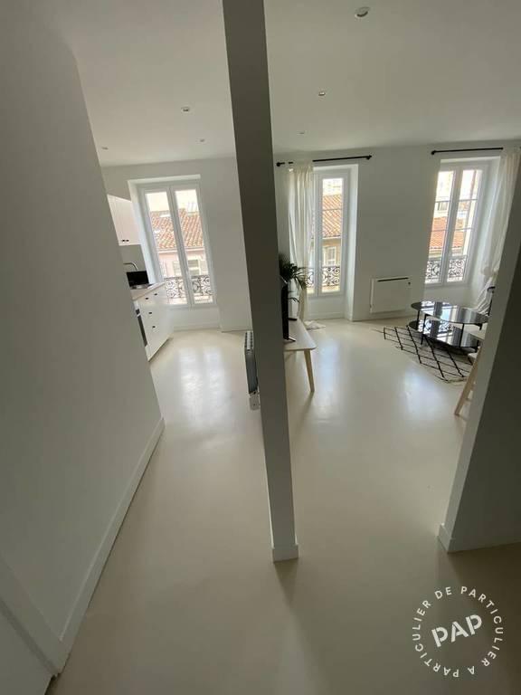 Appartement Marseille 6E (13006) 900€