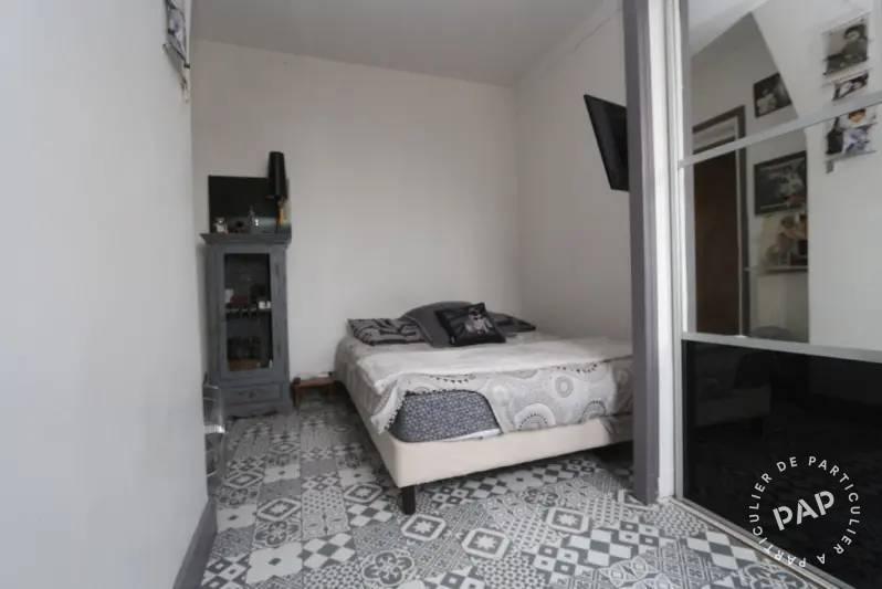 Appartement Saint-Ouen (93400) 464.000€