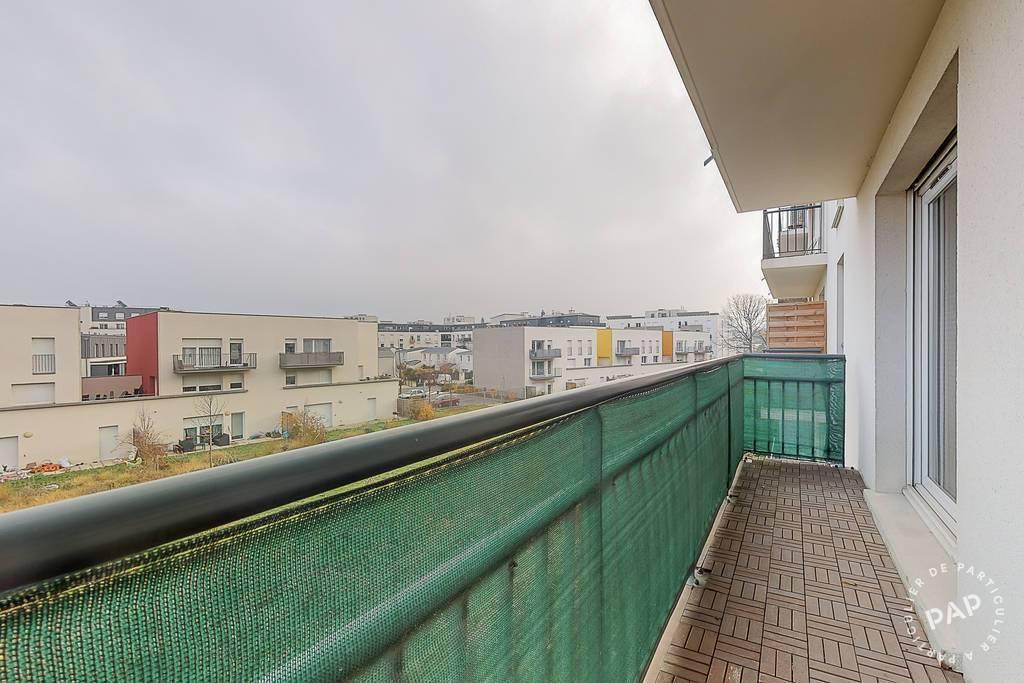 Appartement Sainte-Geneviève-Des-Bois (91700) 157.000€