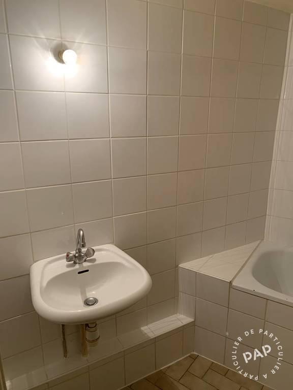 Appartement Pierrefitte-Sur-Seine 700€