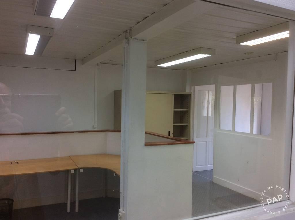 Bureaux et locaux professionnels Le Plessis-Robinson (92350) 2.279€