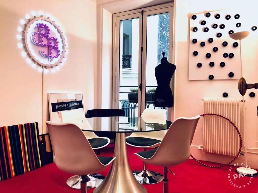 Bureaux et locaux professionnels Paris 8E (75008) 3.800€