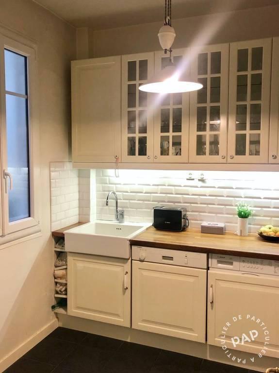 Appartement Paris 15E (75015) 670.000€