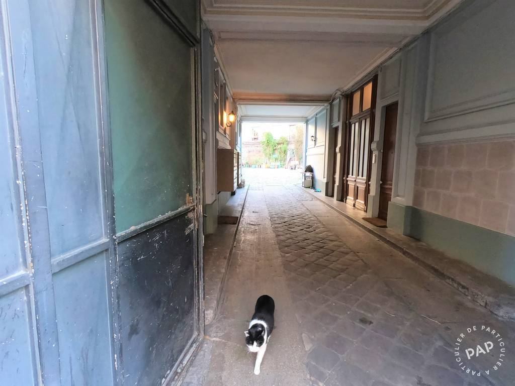 Location Local commercial 12m²