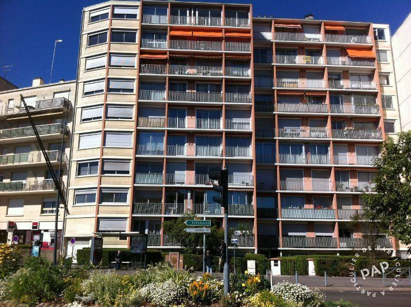 Appartement 405.000€ 76m² Chaville (92370)