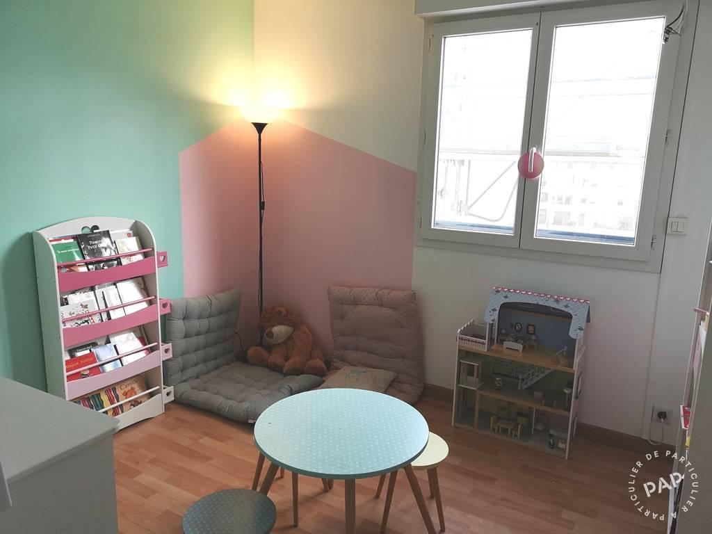 Appartement 350.000€ 87m² Choisy-Le-Roi (94600)