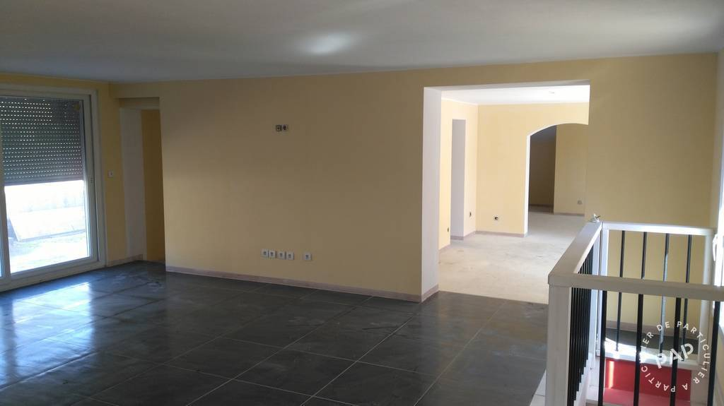 Maison 820.000€ 460m² La Roche-Des-Arnauds, 10 Mn Gap