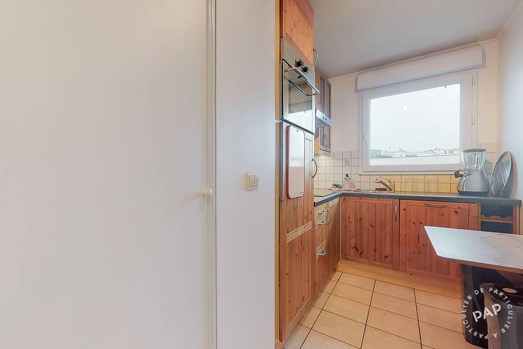 Appartement 157.000€ 44m² Sainte-Geneviève-Des-Bois (91700)