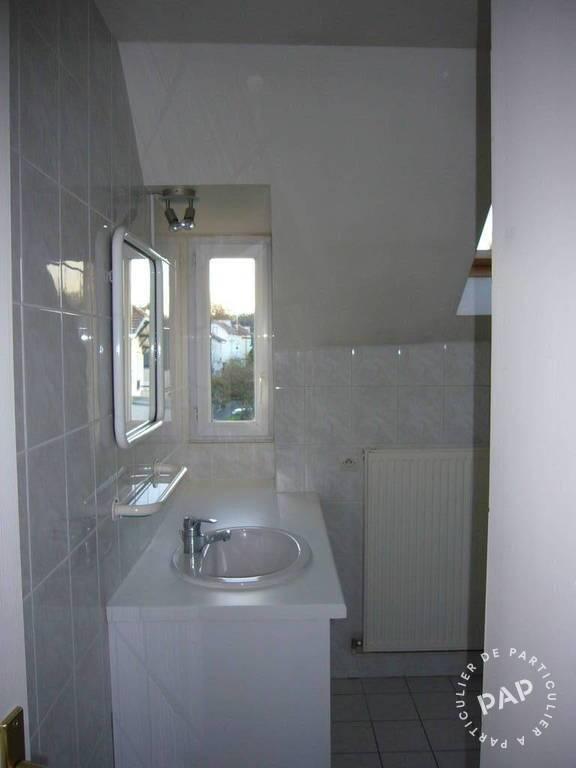 Appartement 1.280€ 70m² Antony