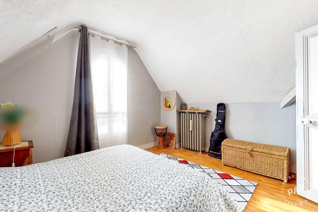 Maison 533.000€ 140m² Saint-Leu-La-Forêt (95320)