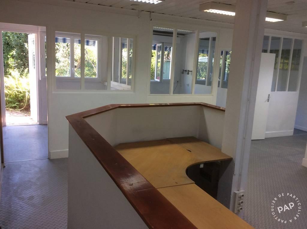 Bureaux et locaux professionnels 2.279€ 98m² Le Plessis-Robinson (92350)