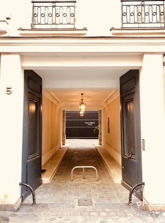 Bureaux et locaux professionnels 3.800€ 70m² Paris 8E (75008)