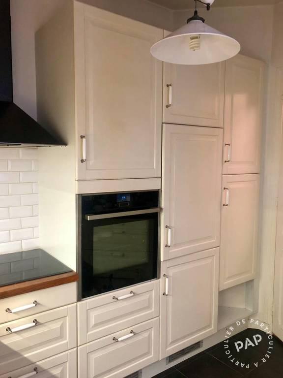 Appartement 670.000€ 68m² Paris 15E (75015)