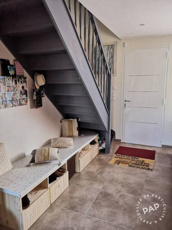 Immobilier Les Ulis (91940) 370.000€ 95m²