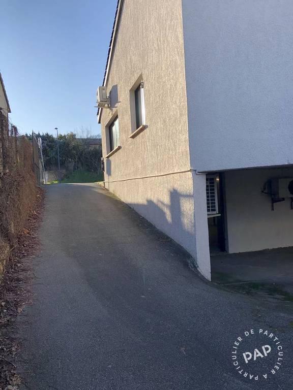 Immobilier Ramonville-Saint-Agne (31520) 450€ 35m²