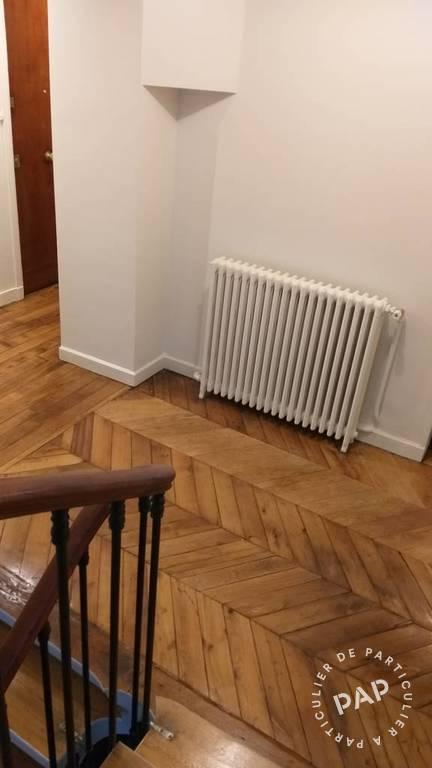 Immobilier Paris 16E (75016) 519.000€ 37m²