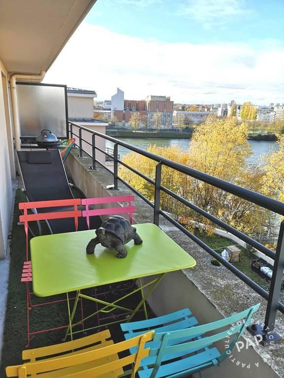 Immobilier Choisy-Le-Roi (94600) 327.000€ 87m²