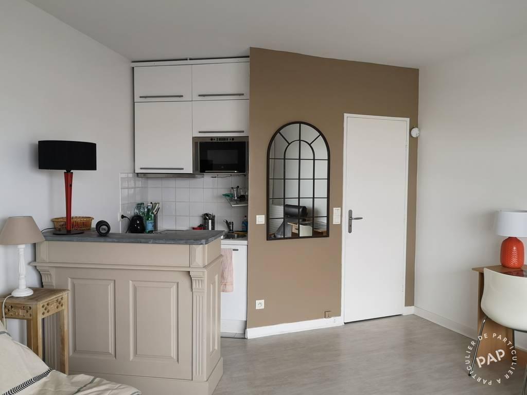 Immobilier Paris 5E (75005) 425.000€ 24m²