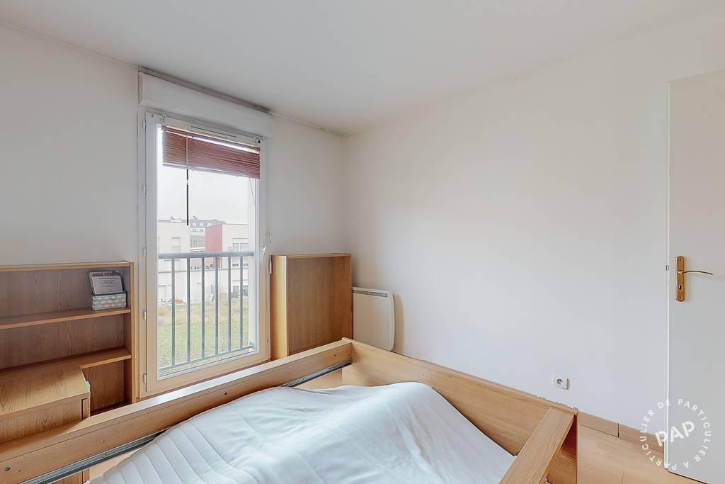 Immobilier Sainte-Geneviève-Des-Bois (91700) 157.000€ 44m²