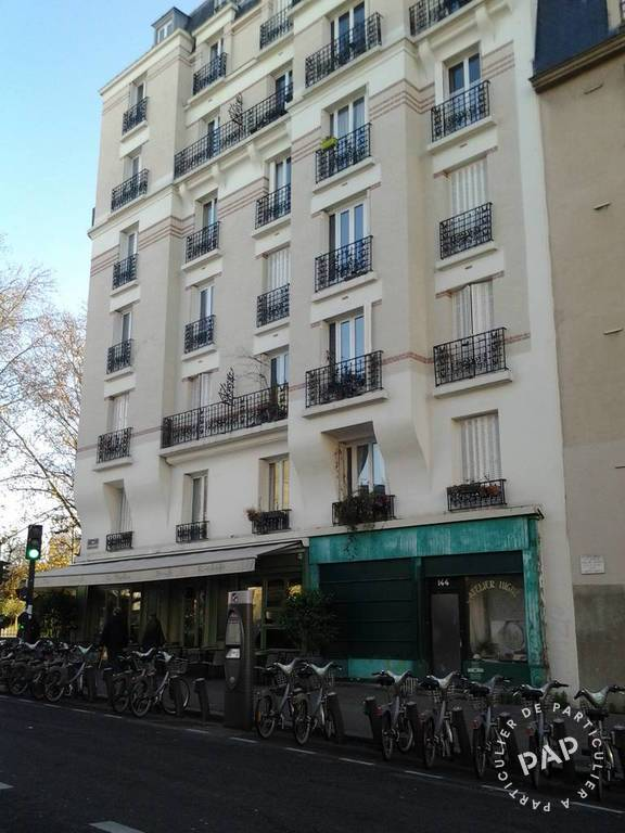 Immobilier Paris 20E (75020) 764.000 € 72 m²
