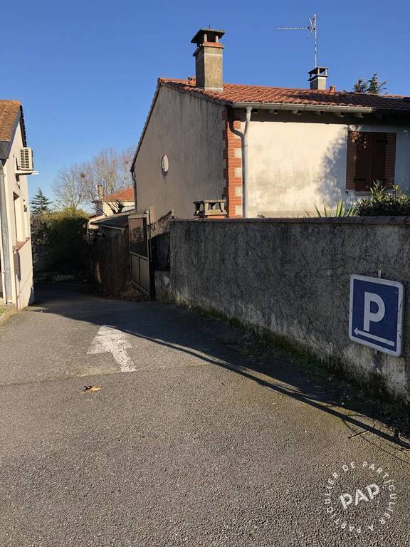 Local commercial 35m²