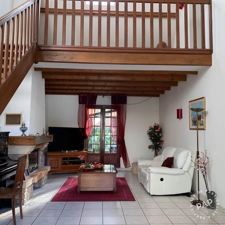 Maison 350m²