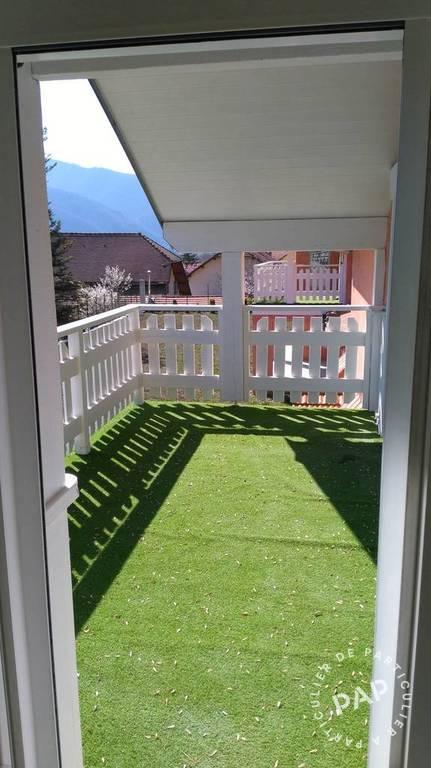 Vente Maison La Roche-Des-Arnauds (05400) 460m² 823.400€